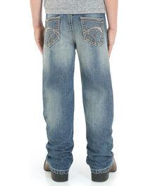 Wrangler Rock 47 Slim Fit Techno Denim Jeans- 4-7, , hi-res