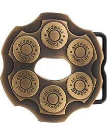 Cody James® Men's .45 Caliber Bottle Opener Belt Buckle, , hi-res