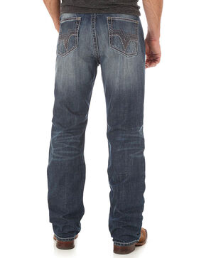 Wrangler 20X Men's 33 Limited Edition Extreme Relaxed Straight Leg Jeans, Indigo, hi-res