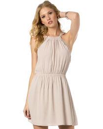 Miss Me Women's Fringe Zone Dress, , hi-res