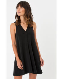 Z Supply Olivia Ponte Dress, , hi-res