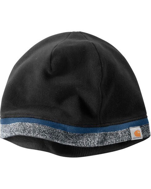 Carhartt Gunnison Reversible Hat, Dark Blue, hi-res