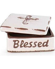 BB Ranch® Blessed Keepsake Box, , hi-res
