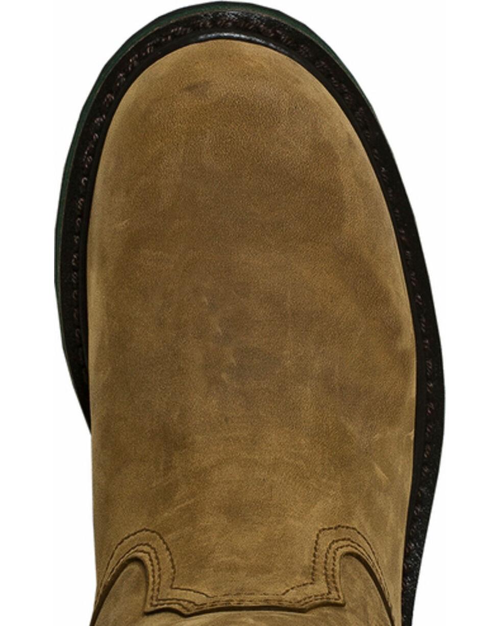 "John Deere® Men's 11"" Wellington Boots, Crazyhorse, hi-res"