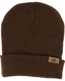 American Worker Knit Beanie, , hi-res