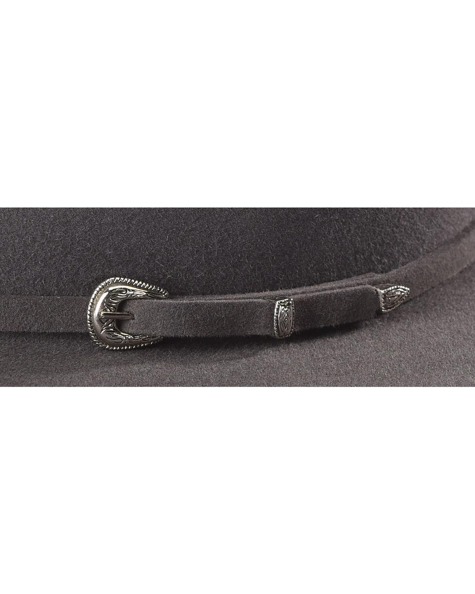 Cody James Men's Granite 5X Colt Felt Hat , , hi-res