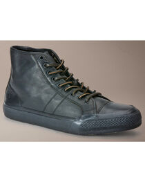 Frye Greene Tall Lace Up High Tops, , hi-res
