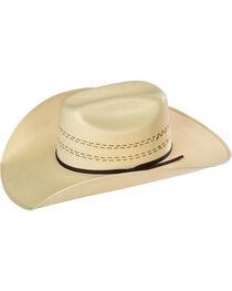 Resistol Men's 20X Childress Straw Hat, , hi-res