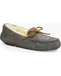 UGG® Women's Dakota Slip On Mocassins, , hi-res