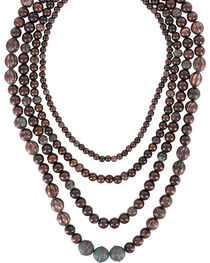 Shyanne® Women's Layered Necklace , , hi-res