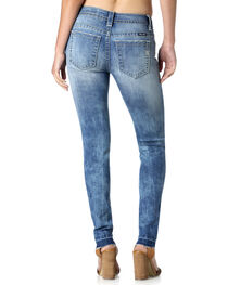Miss Me Women's Pacific Party Mid-Rise Skinny Jeans, , hi-res