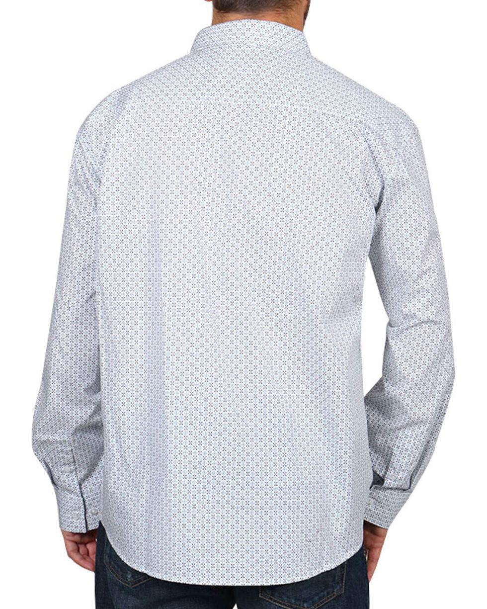 Cody James® Men's Pattern Long Sleeve Shirt, , hi-res