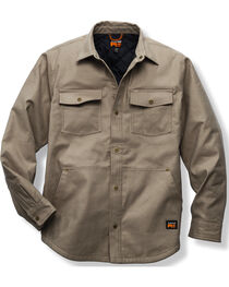 Timberland PRO Gridflex Insulated Shirt Jacket , , hi-res