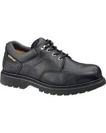 CAT Men's Ridgemont Work Shoes, , hi-res