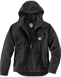 Carhartt Men's Quick Duck Livingston Jacket, , hi-res