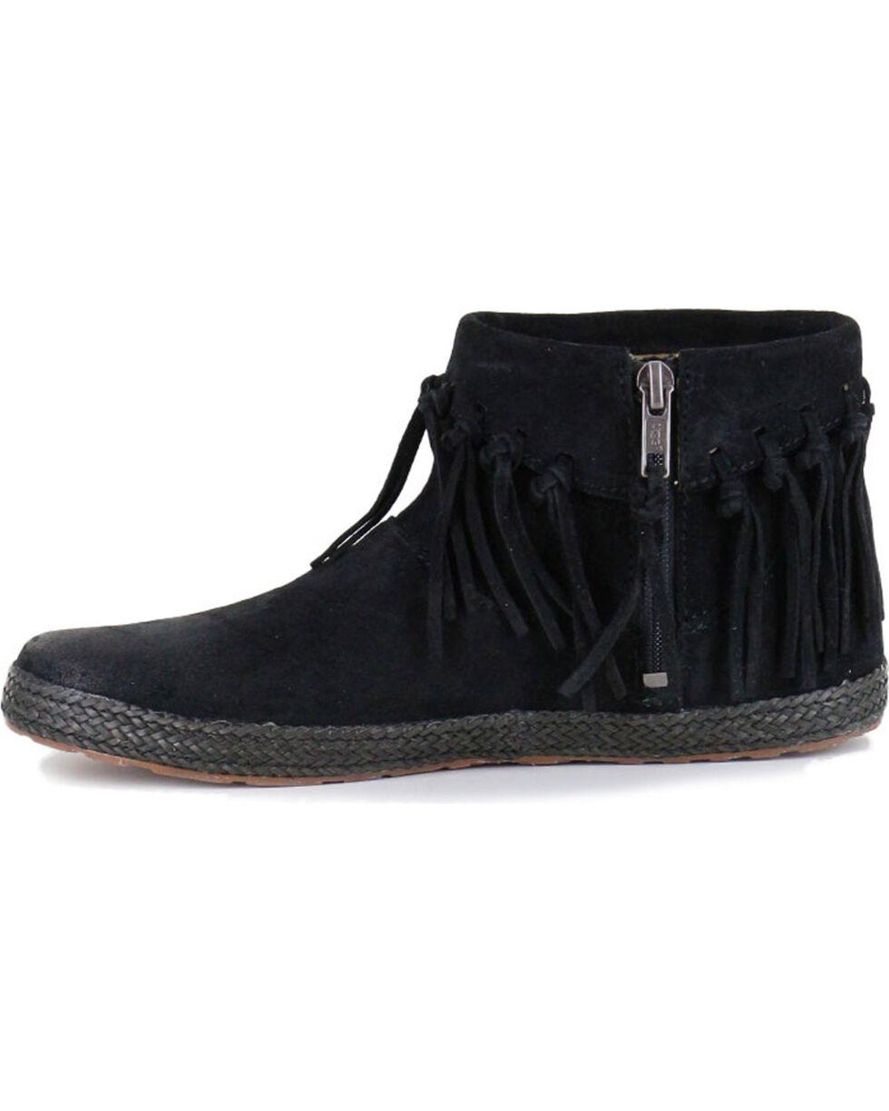 UGG® Women's Shenendoah Casual Boots, Black, hi-res