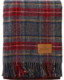 Pendleton Carry Along Motor Robe Blanket, , hi-res