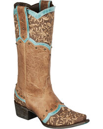 Lane Women's Kimmie Western Fashion Boots, , hi-res