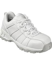 Nautilus Women's Composite Toe EH Athletic Work Shoes, , hi-res