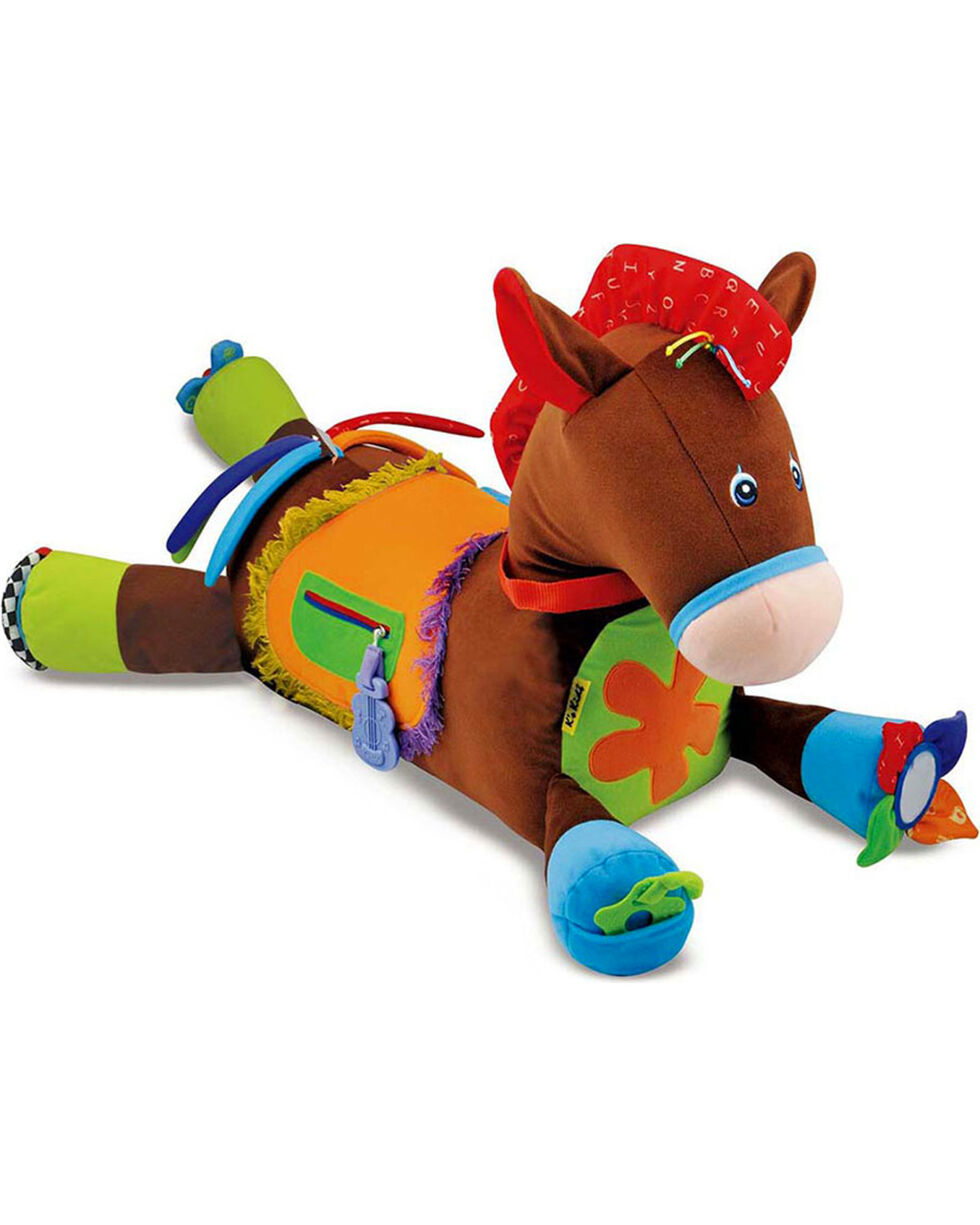 Melissa & Doug Kids' Giddy-Up and Play Activity Toy , No Color, hi-res