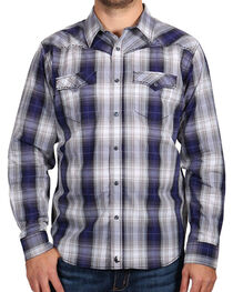 Cody James Men's Badlander Long Sleeve Shirt, , hi-res