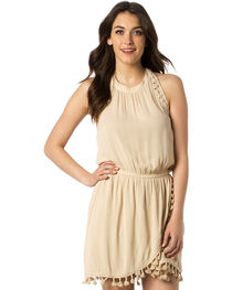 Miss Me Women's No Love Lost Dress, , hi-res