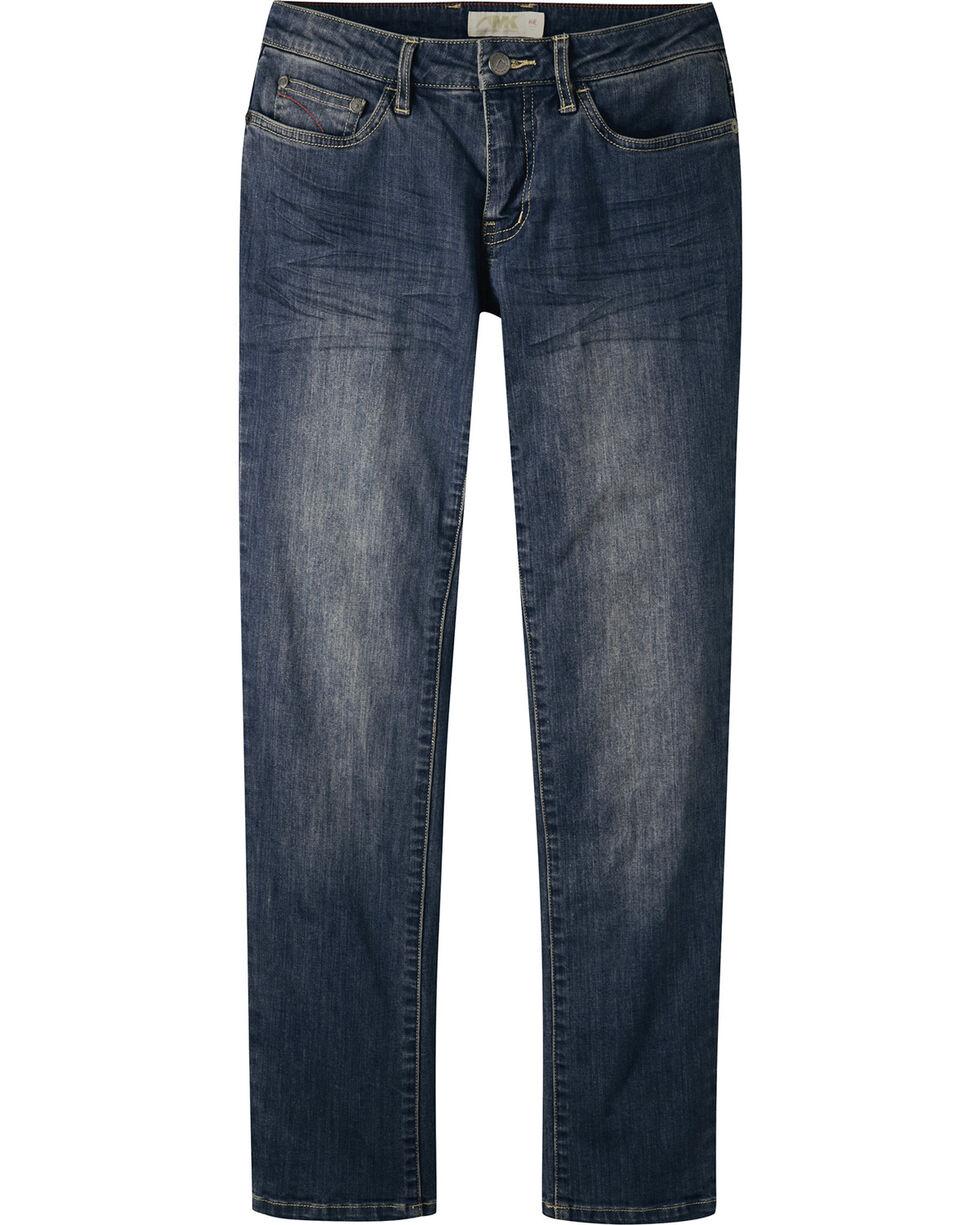 Mountain Khakis Women's Genevieve Skinny Jeans, Indigo, hi-res