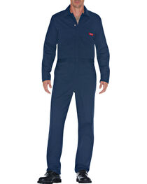 Dickies Flame Resistant Twill Coveralls, , hi-res