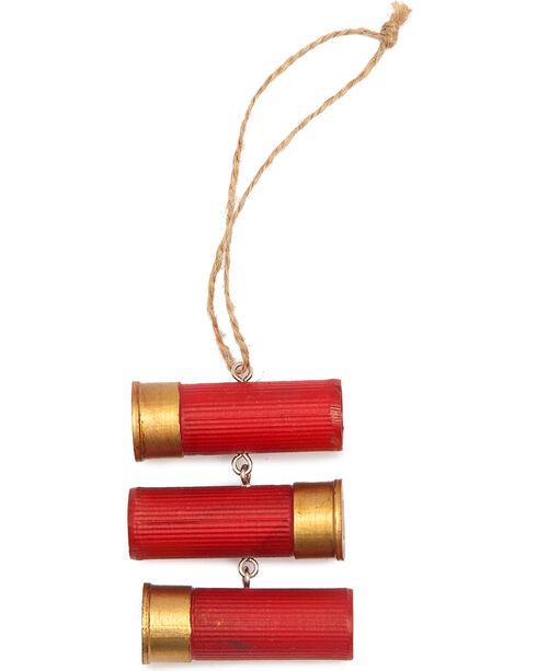 BB Ranch Shotgun Shells Ornament , No Color, hi-res