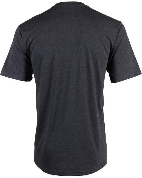 Smith & Wesson Men's Winged Pistol T-Shirt, Black, hi-res
