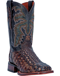 Dan Post Men's Cowboy Certified Everglades Boots, , hi-res