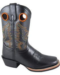 Smoky Mountain Boys' Mesa Western Boots - Square Toe, , hi-res