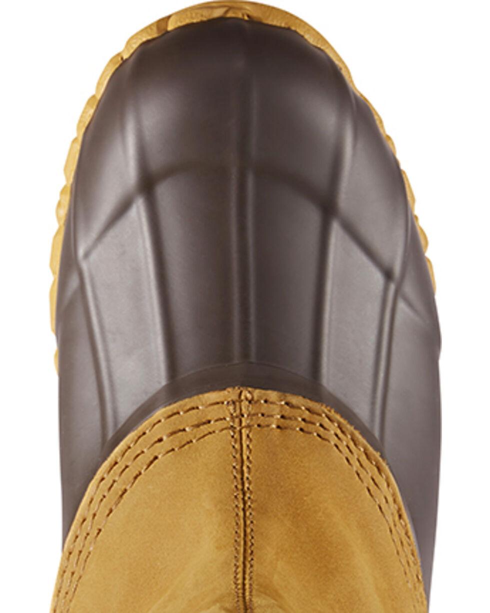 LaCrosse Men's Trekker II Pac Boots, Brown, hi-res