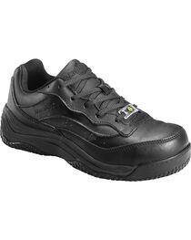 Nautilus Women's Composite Toe Slip Resistant Shoes, , hi-res