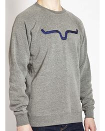 Kimes Ranch Men's Vintage Crew Neck Sweatshirt , , hi-res