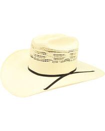 Ariat Men's Bangora Double S Hat , , hi-res