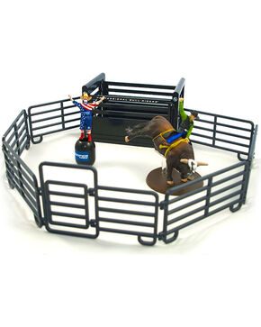 Big Country Toys Kid's PBR Rodeo Set, No Color, hi-res