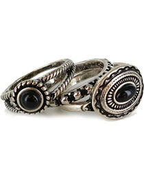 Shyanne® Women's Western Ring Set , , hi-res