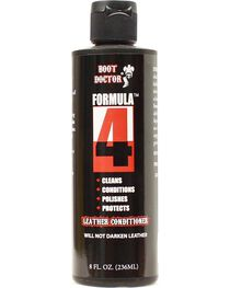 Boot Doctor Formula 4 Leather Conditioner - 8-Oz., , hi-res