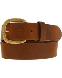Justin Men's Leather Work Belt, , hi-res