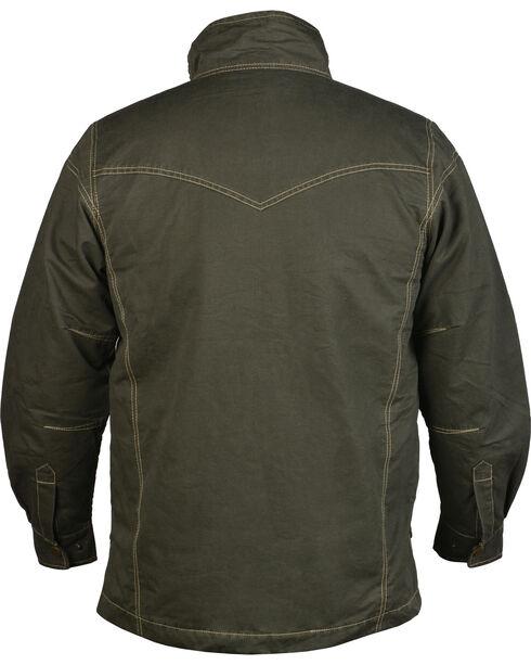 STS Ranchwear The Sundance Jacket , Green, hi-res