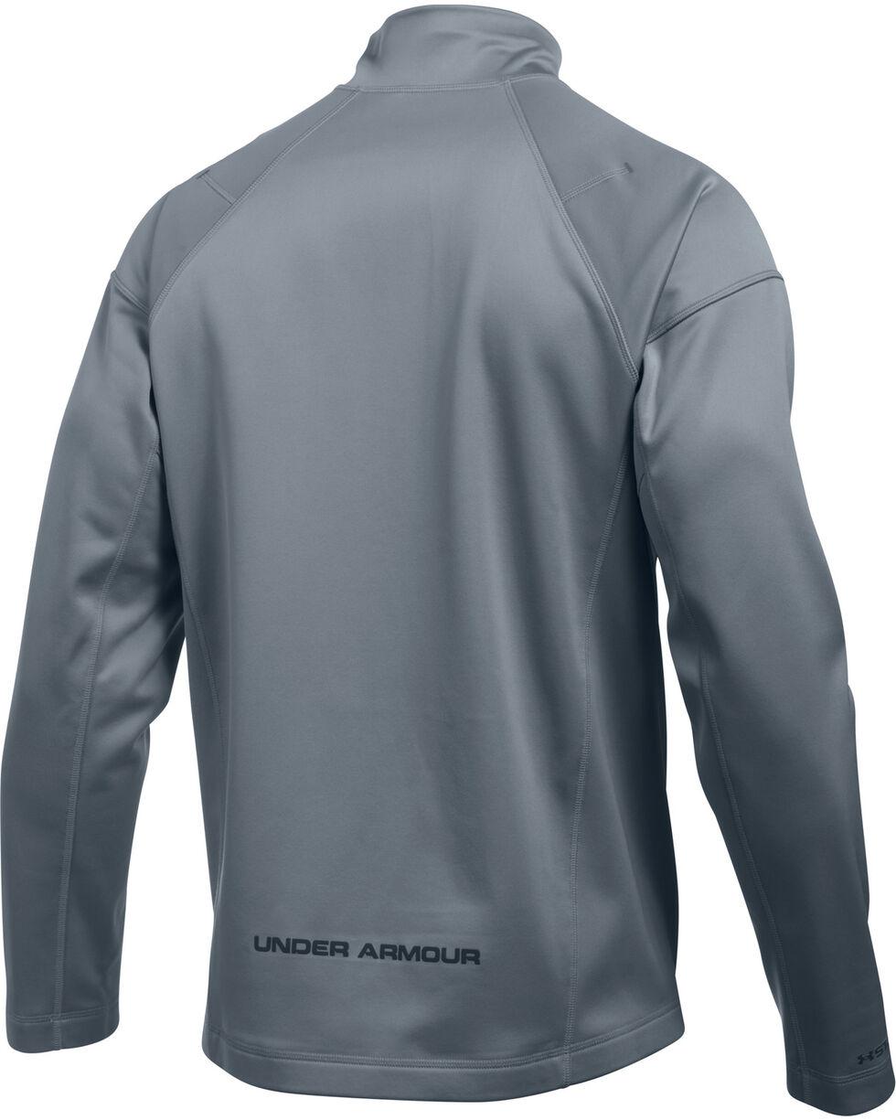 Under Armour Men's Baitrunner Jacket, Steel, hi-res