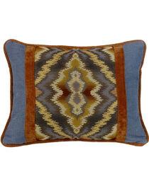 HiEnd Accents Lexington Oblong Pillow , Multi, hi-res
