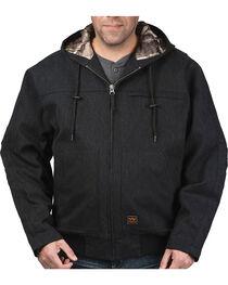 Walls Men's Jacksboro Muscle Back Hooded Jacket with Kevlar, , hi-res