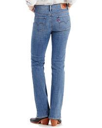 Levi's Women's Vintage Mid-Rise Boot Cut Jeans, , hi-res