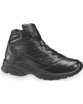 Thorogood Men's Liberty Street Athletics Postal Certified Work Boots, Black, hi-res