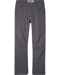 Mountain Khakis Men's Slate Camber 106 Pants , , hi-res