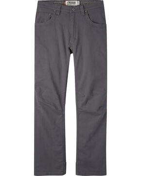 Mountain Khakis Men's Slate Camber 106 Pants , Slate, hi-res