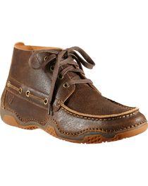 Ariat Men's Holbrook Casual Shoes, , hi-res