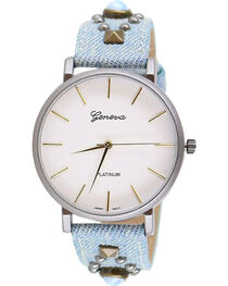 Shyanne Women's Studded Watch, , hi-res